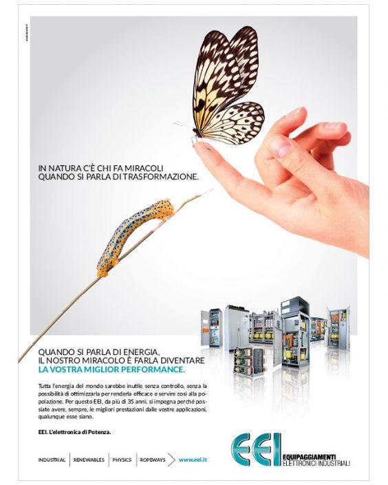 Brand, Studio Grafico e Agenzia di Comunicazione Vicenza